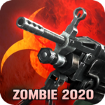 Zombie Defense Shooting: FPS Kill Shot hunting War APK MOD (Unlimited Money) 2.291.0