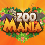 Zoo Mania: 3D Animal Puzzles APK MOD (Unlimited Money) 1.48.5027