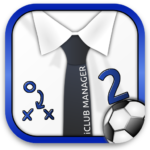 iClub Manager 2: football manager APK MOD (Unlimited Money) 1.1.1