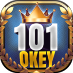 101 Okey – İnternetsiz APK MOD (Unlimited Money) 2.6.0