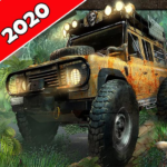 4×4 Off-Road Jeep Racing Suv 3D 2020 APK MOD (Unlimited Money) 1.20