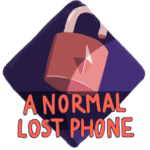 A Normal Lost Phone APK MOD (Unlimited Money) 2