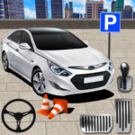 Advance Car Parking Game: Car Driver Simulator APK MOD (Unlimited Money) 1.10.1