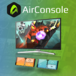 AirConsole for TV – The Multiplayer Game Console APK MOD (Unlimited Money) 1.7.3
