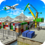 Airplane Ship Truck Cargo Car Transporter Game APK MOD (Unlimited Money) 1.2.1