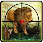 Animal Hunting Sniper Shooter: Jungle Safari APK MOD (Unlimited Money) 3.3.0