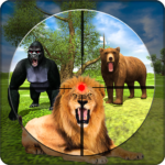 Animal Sniper Shooter: Jungle Hunting Hunter 3D APK MOD (Unlimited Money) 1.0.5
