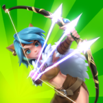 Arcade Hunter Sword, Gun, and Magic   APK MOD (Unlimited Money) 1.15.0