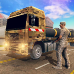 Army Truck Driving 3D Simulator Offroad Cargo Duty APK MOD (Unlimited Money) 2.2