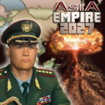 Asia Empire 2027   APK MOD (Unlimited Money) AE_2.6.8