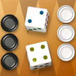 Backgammon Online APK MOD (Unlimited Money) 1.2.1