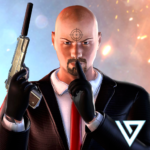 Bank Robbery Stealth Mission : Spy Games 2020 APK MOD (Unlimited Money) 1.5