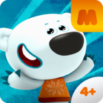 Be-be-bears – Creative world APK MOD (Unlimited Money) 1.190905