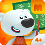 Be-be-bears: Early Learning APK MOD (Unlimited Money) 2.201221