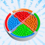 Bead Sort! APK MOD (Unlimited Money) 1.14