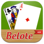 Belote Andr Free APK MOD (Unlimited Money) 3.1.0.3