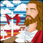 Bible Color By Number : Bible Coloring Book Free APK MOD (Unlimited Money) 12.6