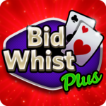 Bid Whist Plus APK MOD (Unlimited Money) 3.8.6