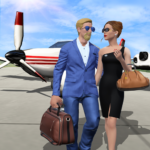 Billionaire Dad Luxury Life Real Family Games APK MOD (Unlimited Money) 1.0.9
