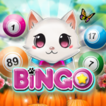 Bingo Pets Mania: Cat Craze APK MOD (Unlimited Money) 1.0.3