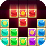Block Puzzle : Fireball APK MOD (Unlimited Money) 1.0.4