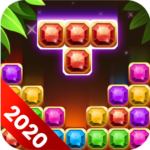 Block Puzzle Jewel – Free Game Puzzle Classic APK MOD (Unlimited Money) 7.13.3z