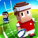 Blocky Rugby APK MOD (Unlimited Money) 1.4_105