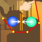 Brain on physics puzzles APK MOD (Unlimited Money) 1.0.42