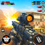 Call of Enemy Battle: Survival Shooting FPS Games APK MOD (Unlimited Money) 1.0.3
