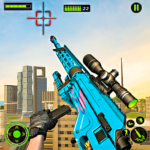 Call of Modern Sniper Duty: Army Sniper Mission 3d APK MOD (Unlimited Money) 1.0.5