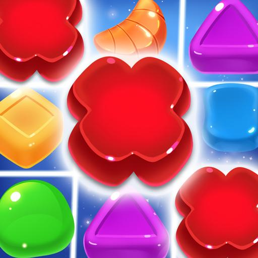 Candy Blast – 2020 Free Match 3 Games   APK MOD (Unlimited Money) 3.0.3