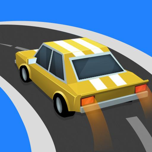 Car Driving – Drawing Line APK MOD (Unlimited Money) 1.0.3