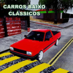 Carros Baixo Clássicos APK MOD (Unlimited Money) 2.0.6