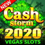 Cash Storm Casino – Online Vegas Slots Games APK MOD (Unlimited Money) 1.4.8