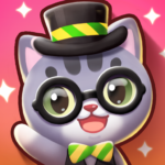 Cat Diary: Idle Cat Game APK MOD (Unlimited Money) 1.8.1