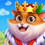 Cats & Magic: Dream Kingdom  APK MOD (Unlimited Money) 1.5.73253