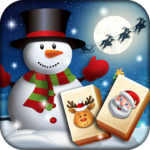 Christmas Mahjong Solitaire: Holiday Fun APK MOD (Unlimited Money) 1.0.45