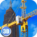 City Builder Machines Driver APK MOD (Unlimited Money) 1.04