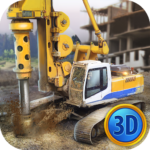 City Construction Trucks Sim APK MOD (Unlimited Money) 2.1.1
