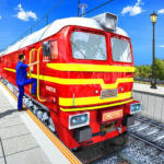 City Train Driving Simulator: Public Train APK MOD (Unlimited Money) 1.0