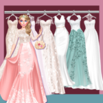 Classy Wedding Salon APK MOD (Unlimited Money) 1.2.9