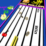 Coin Roller 3d APK MOD (Unlimited Money) 1.7