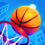Color Dunk 3D APK MOD (Unlimited Money) 1.2.11