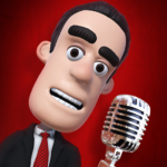 Comedy Night – Open Mic, Music, Poetry & Stories APK MOD (Unlimited Money) 1.0.39