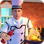 Cooking Spies Food Simulator Game APK MOD (Unlimited Money) 4.1