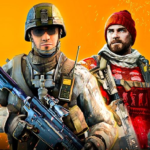 Counter Attack Shooting (CAS) – New FPS Strike APK MOD (Unlimited Money) 1.0