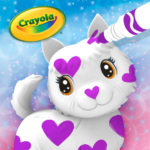 Crayola Scribble Scrubbie Pets APK MOD (Unlimited Money) 1.10.1