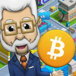 Crypto Idle Miner – Bitcoin Tycoon APK MOD (Unlimited Money) 1.5.2