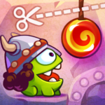 Cut the Rope: Time Travel APK MOD (Unlimited Money) 1.11.1