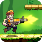 Cyber Dead –  Metal Zombie Shooting Super Squad APK MOD (Unlimited Money) 1.0.0.125
